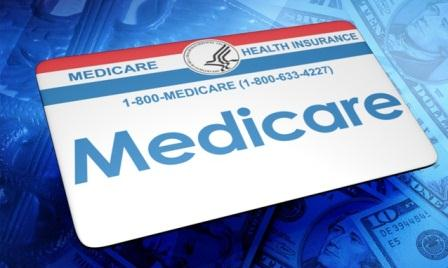 Guideline for the parts of the Medicare plans