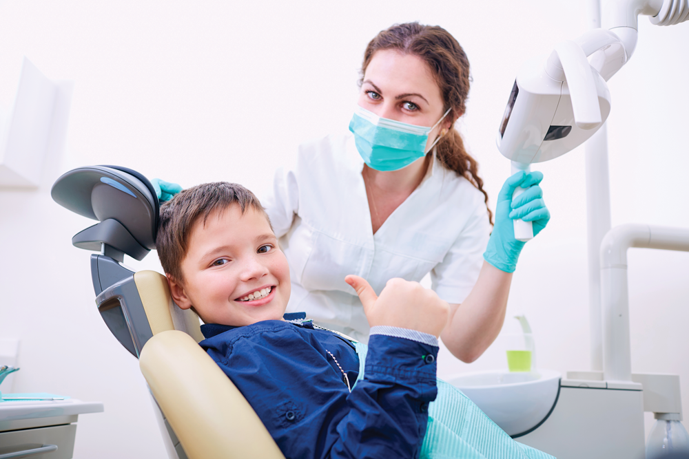Do Not Fear the Dentist - Beating Your Dental Anxiety