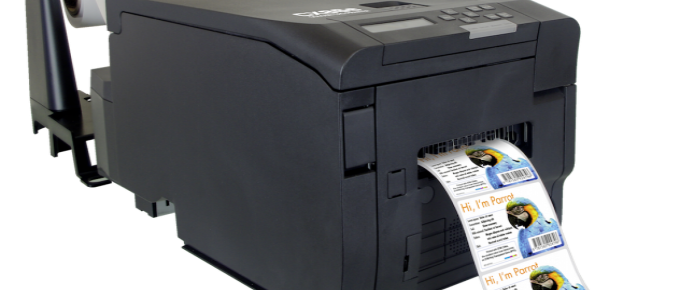 Leading 10 Best Color Label Printers For Small Businesses Reviews