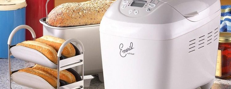 Why Are Bread Makers Easy To Clean?